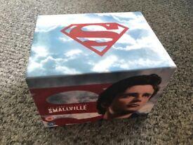 Smallville box set