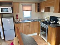 Static Caravan holiday home for sale in newquay cornwall close to beaches. site fees included.