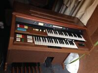 Hammond electric organ (142k)£39.
