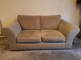 Sofa for sale £100