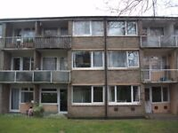 ONE BED. GROUND FLOOR FLAT. HANDSWORTH WOOD AREA. IDEAL FOR CASH BUYERS. GARAGE EN-BLOC. £65,000