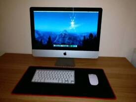Apple imac / excellent machine