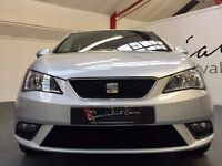 SEAT IBIZA 1.4 TOCA ESTATE [ONLY 23000 MLS / FULL SERVICE HISTORY / FANTASTIC SPEC / SUPERB EXAMPLE]
