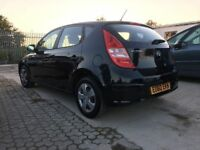 Hyundai i30 1.4 Classic 5dr ---------- Reduced ------ Full Hyundai Service His