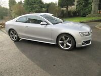 Audi A5 2.0 TDI S Line Special Edition