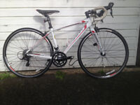 Giant Defy 3 X Small white
