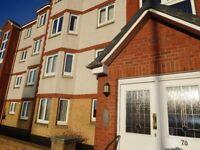 Well presented ground floor, 2 bedroom flat