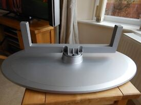 """Stand for 40"""" Sony LCD TV"""