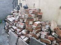 Free bricks-still available
