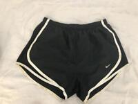 Ladies Nike running shorts