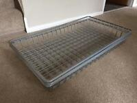 Ikea wire storage drawers x 4