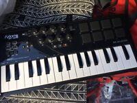 Midi keybord axiom air mini 32