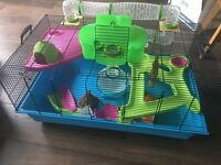 Savic Hamster Heaven Hamster Cage