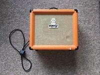 Orange R15 amplifier - used