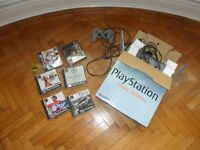Play Station Dual shock