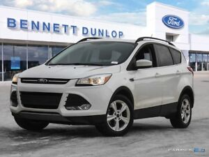 2014 Ford Escape SE-HEATED SEATS-BACKUP CAMERA