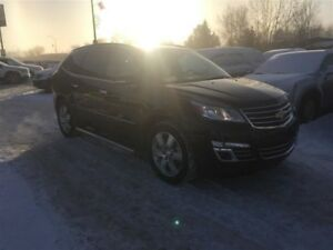 2017 Chevrolet Traverse Premier *DVD* *Roof* *Cooled Seats* *Nav