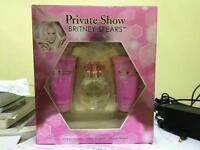 Britney Spears Private Show perfume set