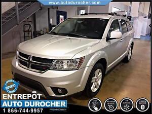 2012 Dodge Journey SXT TOUT ÉQUIPÉ JANTES 7 PASSAGERS