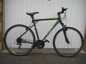 GT Transco Hybrid Bike