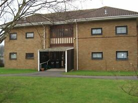 Sheltered Studio Apartment for the over 50's in the heart of Patchway
