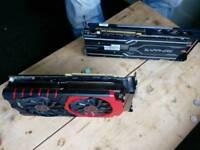 Radeon R9 390x Sapphire Nitro OC