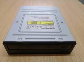 "Toshiba Samsung DVD Writer x24 5.25"" SATA Black"