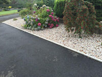 PEBBLES AND COBBLES FOR SALE