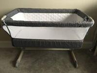Cozi Bedside Crib