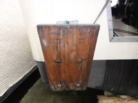 Used Outboard Bracket ****REDUCED****