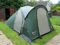 Gobi 4 man tent