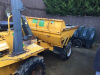 Benford dumper price drop due to time wasters