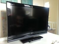 """Sony Bravia 32"""" LCD TV. Great Condition"""