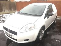 2010 PUNTO*ONE OWNER* *FULL 12 MONTHS MOT* *FULL SERVICE HISTORY* *LOW MILEAGE* *REDUCED BY £1000*
