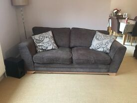 3 Seater sofa £150