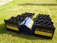 Milenco Quattro Levellers