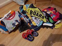 boy's bundle 2-3 year old