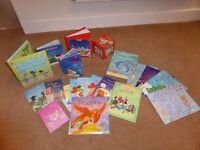 New Usborne Childrens Books