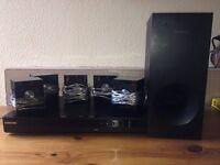 Samsung Surround Sound Home Cinema System Like New
