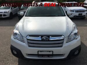 2013 Subaru Outback 2.5i**LIMITED**NAV**BACK-UP CAM**ROOF**