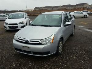 2008 Ford Focus SE London Ontario image 1