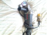6 inch and 4 inch grinder and stsgun for sale 110volt both working