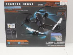Sharper Image Video Streaming Drone - We Buy and Sell Pre-Owned Drones - 117214 - OR1011405