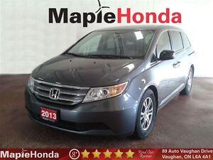 2013 Honda Odyssey EX| Power Group, Backup Cam, Bluetooth!