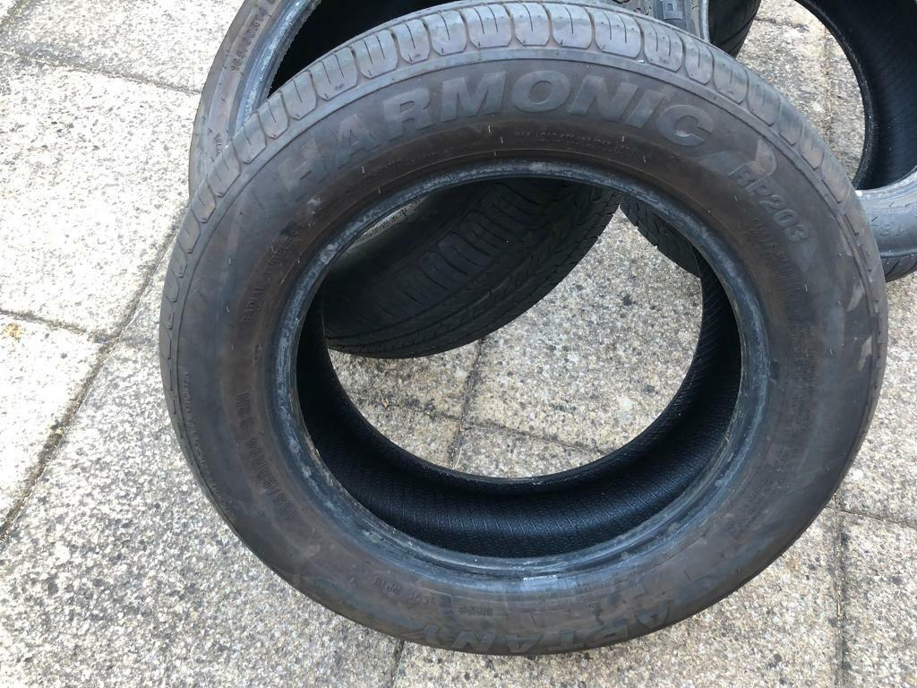 185 60 14 Tyres   in Denmead, Hampshire