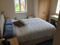 City Centre 2 Double Bedroom fully furnished flat at RIVERSIDE, ensuite to master - Great Location