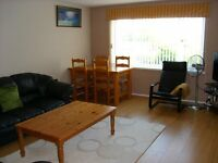 2 Bed part furnished Flat & Garage to rent in Patchway