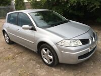 RENAULT MEGANE 1.4 EXTREME ** 57 PLATE ** 55,000 MILES **