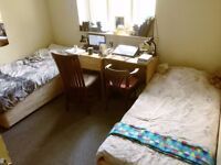 Female Room Share in Parsons Green - 390£