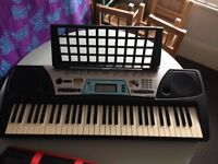 Yamaha PSR 170 electric keyboard for sale only £25